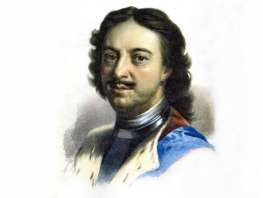 Peter the Great and His Absolute Monarchy