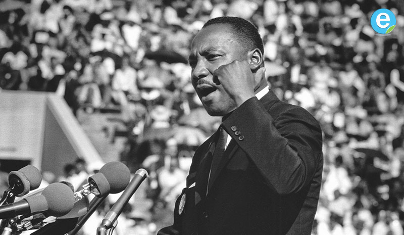 The Role of Martin Luther King in World History